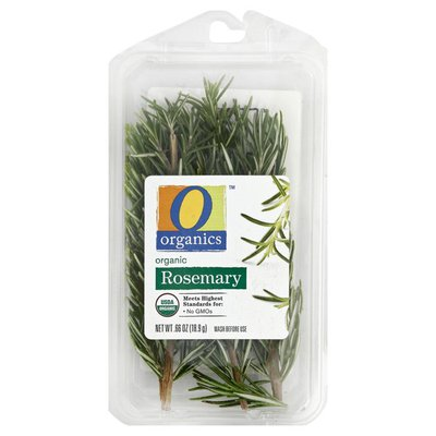 O Organics Organic Rosemary