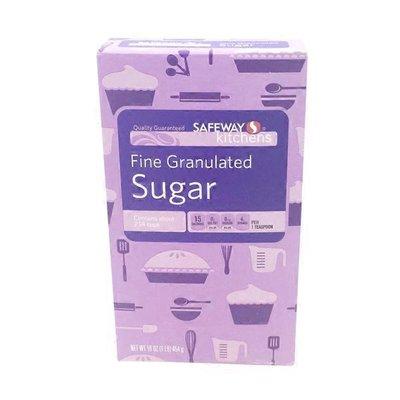Signature Kitchens Granulated Pure Cane Sugar