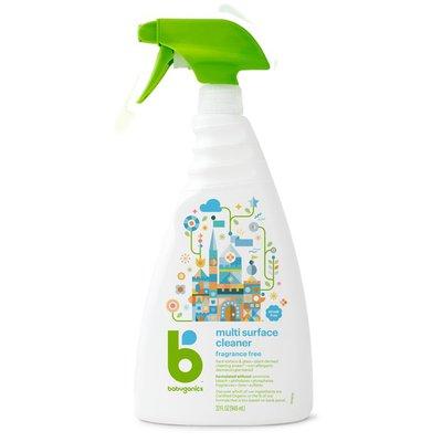 Babyganics Multi Surface Cleaner Spray