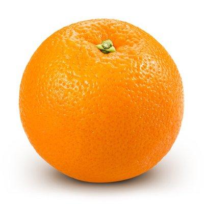 Organic Valencia Orange Bag
