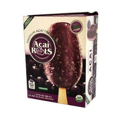 Acai Roots Organic Acai Fruit Bar