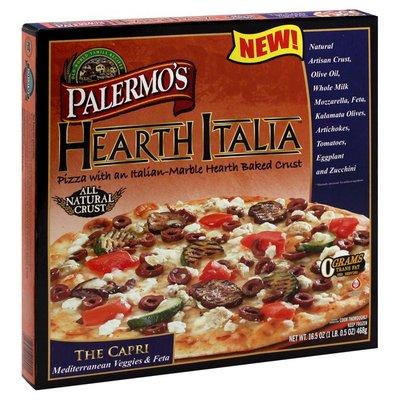 Palermo's Pizza, The Capri