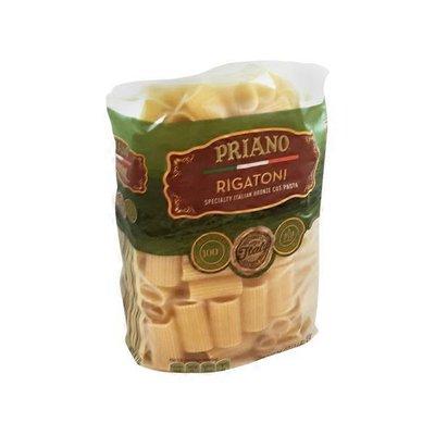 Priano Rigatoni Bronze Cut Pasta