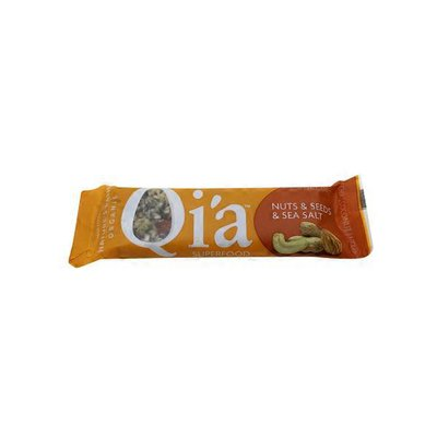 Nature's Path Organic Qi'a Superfood Superfood Snack Bar