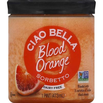 Ciao Bella Sorbetto Blood Orange