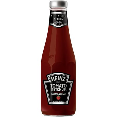 Heinz Balsamic Vinegar Tomato Ketchup