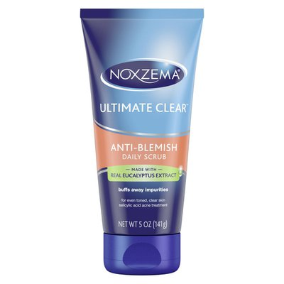 Noxzema Face Scrub Anti Blemish
