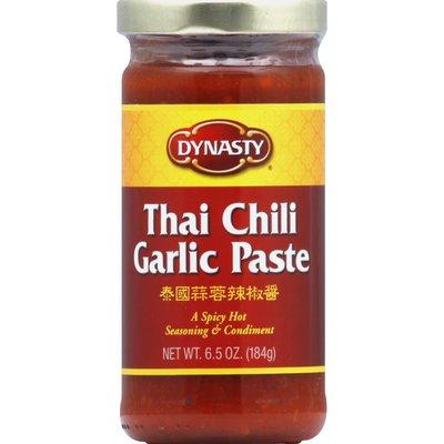 Dynasty Thai Chili Garlic Paste