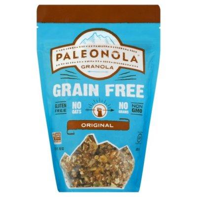 Paleonola Granola, Grain Free, Original