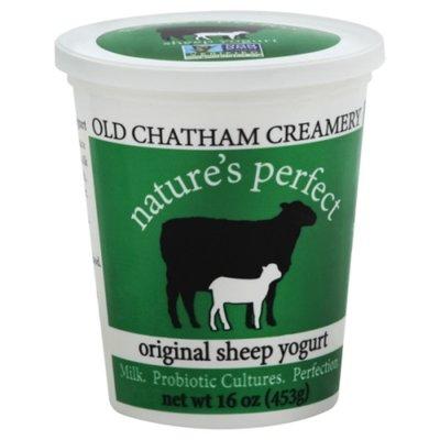 Old Chatham Sheep's Milk Plain Yogurt