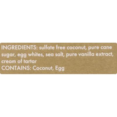 Aleia's Coconut Macaroons, Gluten Free, Box