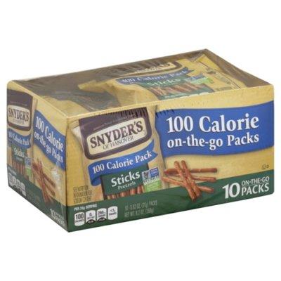 Snyder's of Hanover® Pretzel Sticks