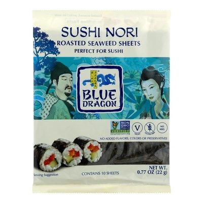 Blue Dragon Sushi Nori