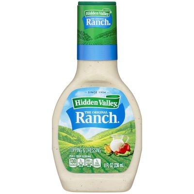 Hidden Valley Salad Dressing