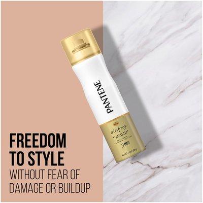 Pantene Pro-V Level 3 Airspray Hairspray