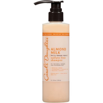 Carol's Daughter® Sulfate-Free Shampoo For Extremely Damaged Hair