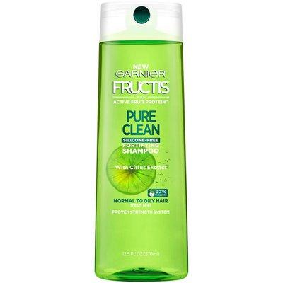 Garnier Fructis Shampoo, Fortifying, + Aloe Extract