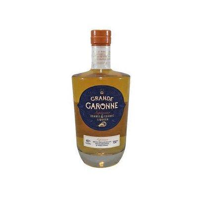 Grand Garonne Orange & Cognac Liqueor