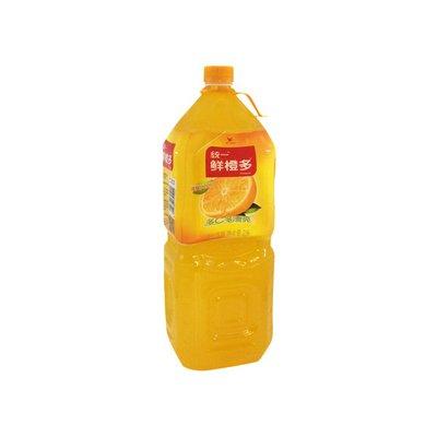 Uni Orange Drink