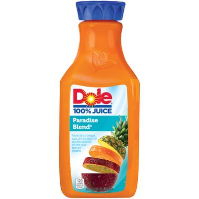Dole Paradise Blend Juice