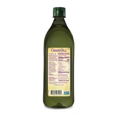 GrapeOla Grapeseed Oil