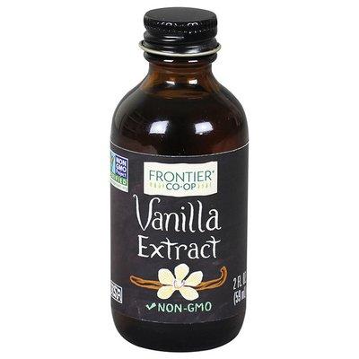 Frontier Vanilla Extract