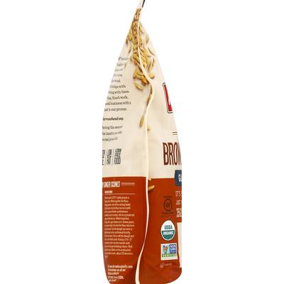 Arrowhead Mills Brown Rice Flour, Gluten Free, Organic