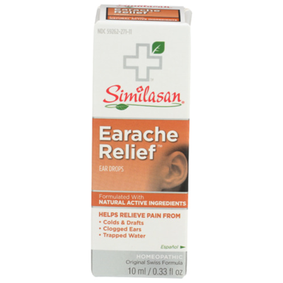 Similasan Ear Relief Ear Drops