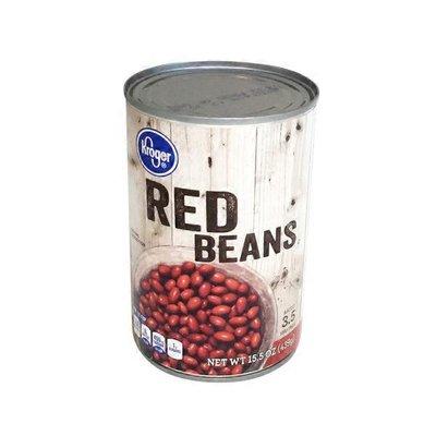 Kroger Red Beans