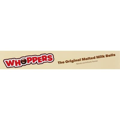 The Hershey Company Milk Balls, Original, Malted