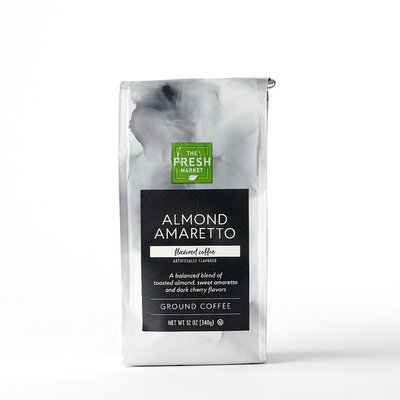 The Fresh Market Almond Amaretto Coffee