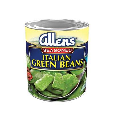 Allen's Seasoned Cut Italian Green Beans