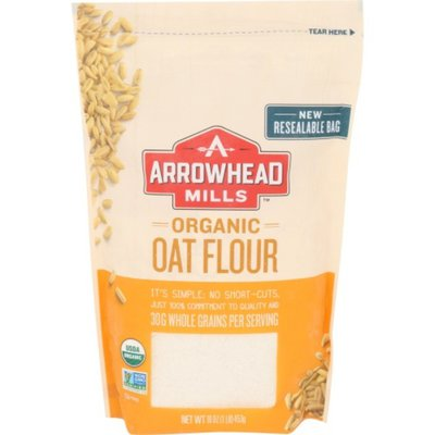 Arrowhead Mills Oat Flour