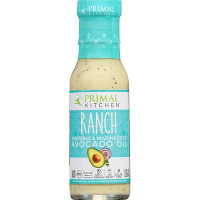 Primal Kitchen Dressing & Marinade, Ranch