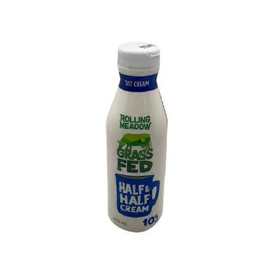 Rolling Meadow 10% Grass-Fed Cream