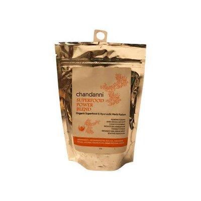 Chandanni Organic Superfood Power Smoothie Blend