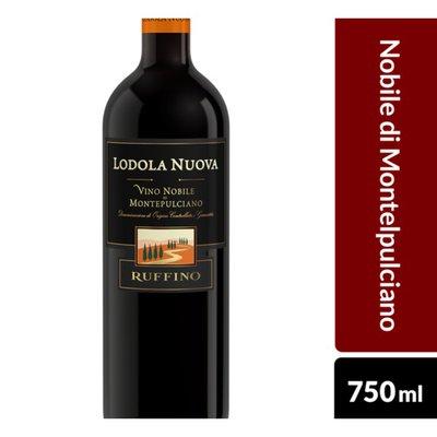 Ruffino Lodola Nuova Vino Nobile Di Montepulciano DOCG Red Blend Italian Red Wine