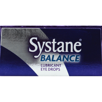 SYSTANE Lubricant Eye Drops, Twin Pack
