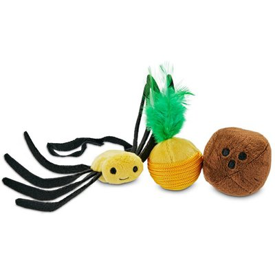 You & Me Jungle Animals Toy Multipack