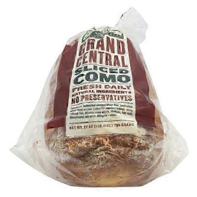 Grand Central Baking Company Sliced Como Bread
