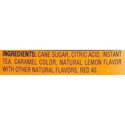 4C Foods Lemon Iced Tea Mix