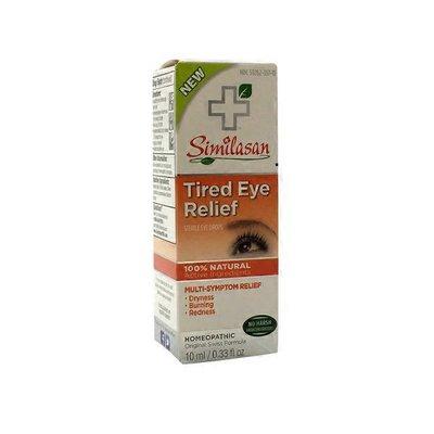 Similasan Tired Eye Relief Sterile Eye Drops