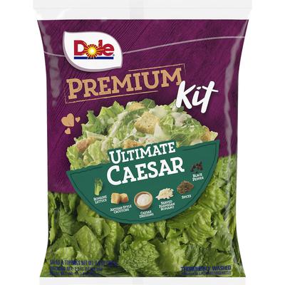 Dole Premium Kit, Ultimate Caesar