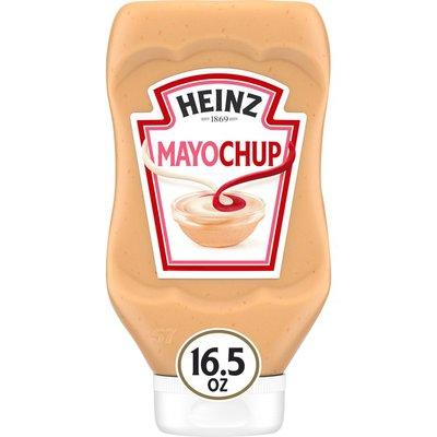 Heinz Mayochup Mayonnaise & Ketchup Sauce