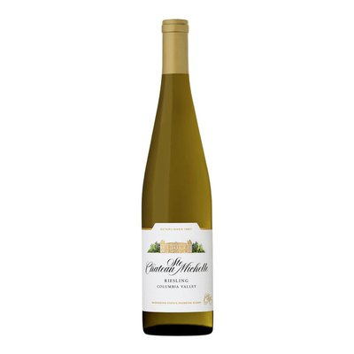 Chateau Ste. Michelle Riesling White Wine