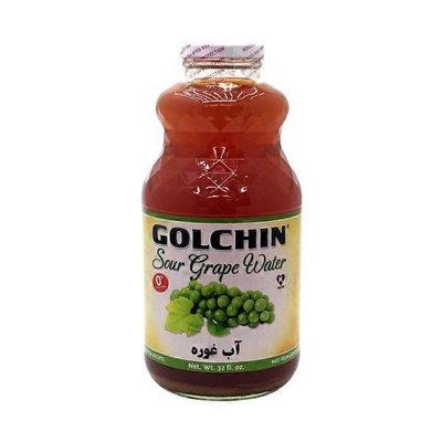 Golchin Sour Grape Water