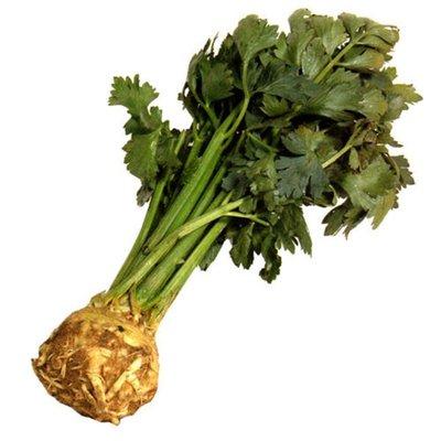 Celery Root (Knob)