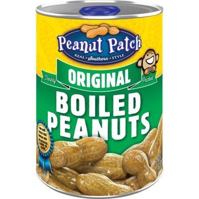 Peanut Patch Original Boiled Peanuts