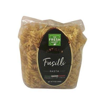 The Fresh Market Artisan Fusilli Pasta