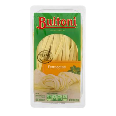 Buitoni Fettuccine Refrigerated Pasta